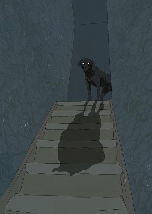 Ghostdogmichellewoodward